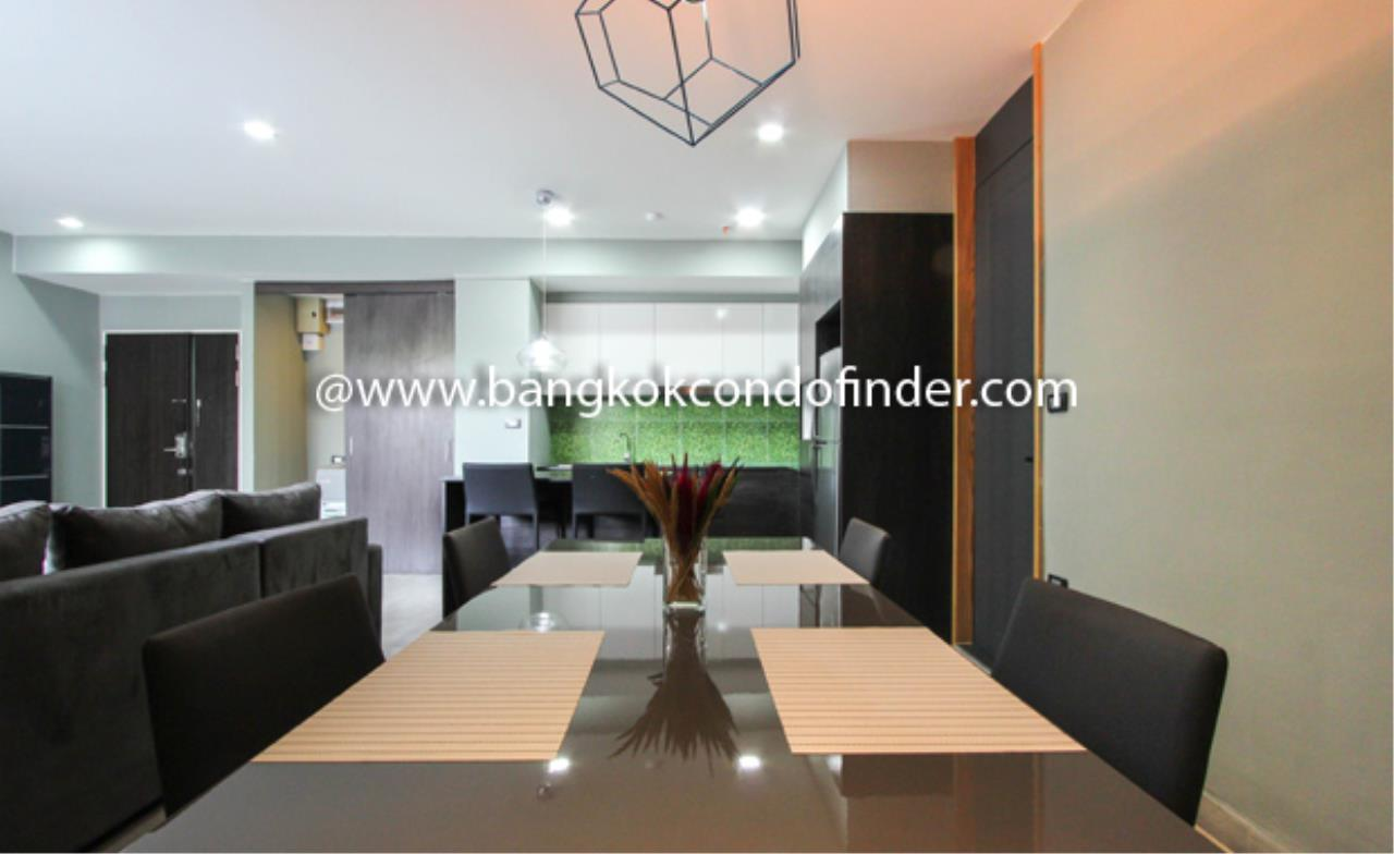 Bangkok Condo Finder Agency's Quad Sukhumvit 36 8