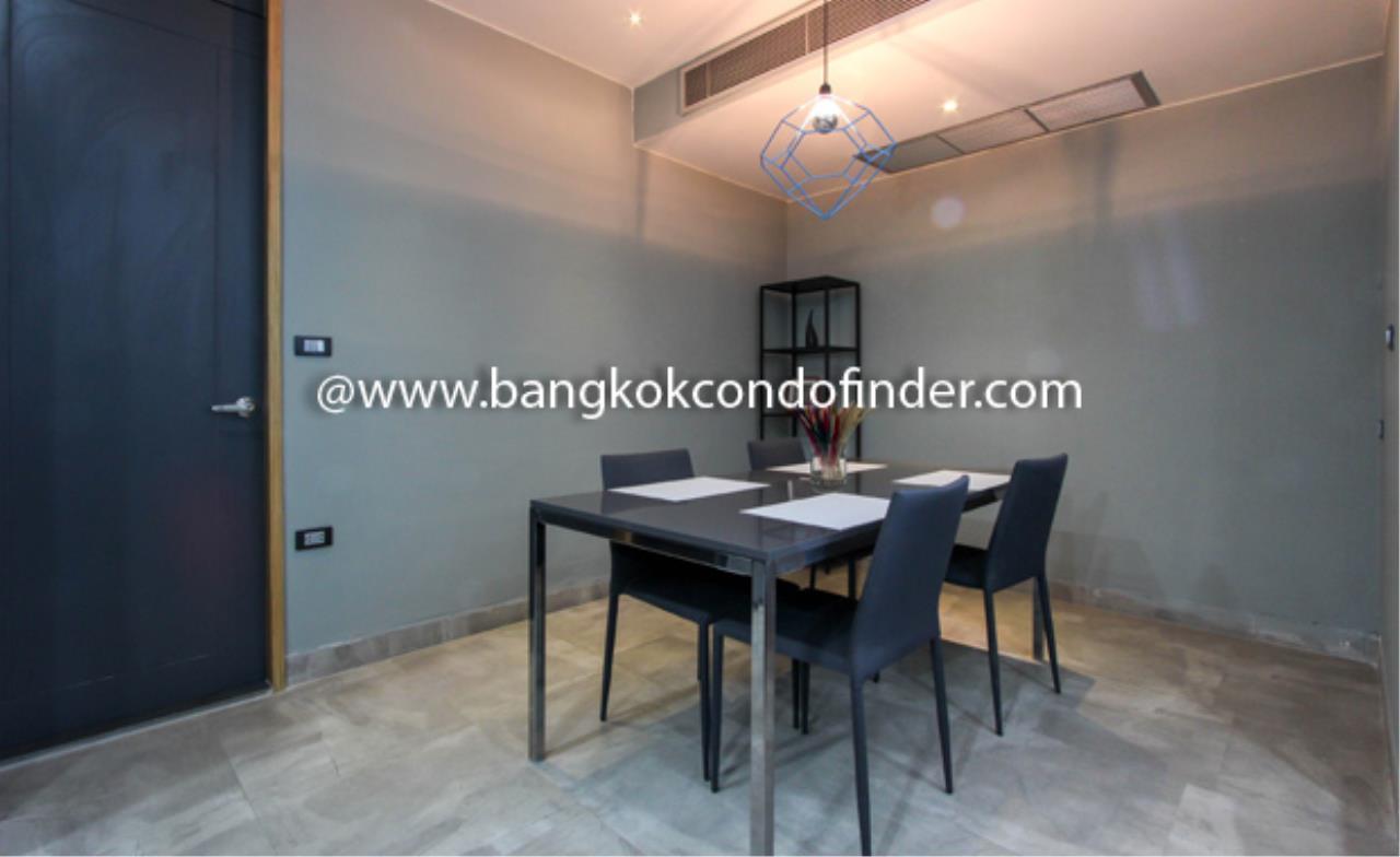 Bangkok Condo Finder Agency's Quad Sukhumvit 36 9
