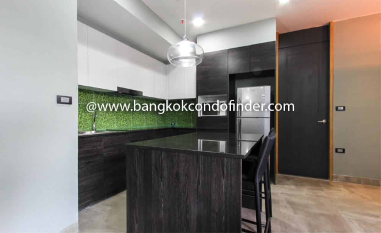 Bangkok Condo Finder Agency's Quad Sukhumvit 36 7