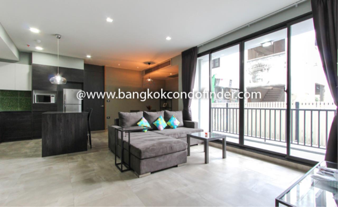 Bangkok Condo Finder Agency's Quad Sukhumvit 36 10
