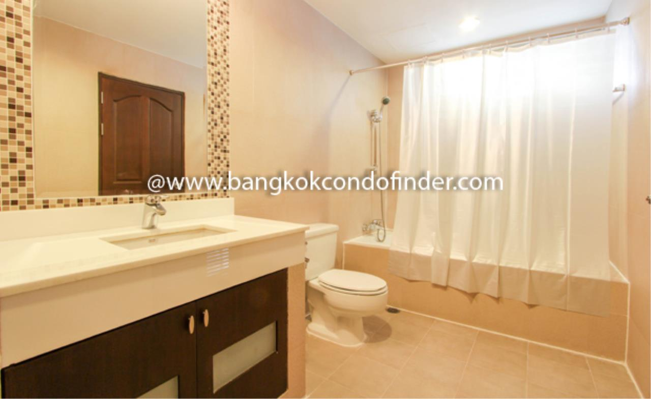 Bangkok Condo Finder Agency's Hawaii Tower Apartment for Rent 3