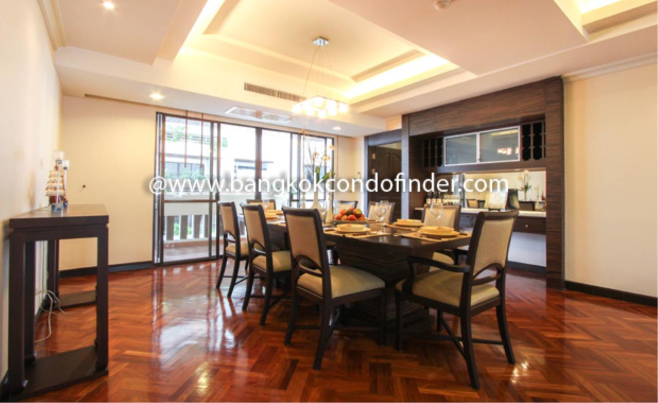 Bangkok Condo Finder Agency's Hawaii Tower Apartment for Rent 12
