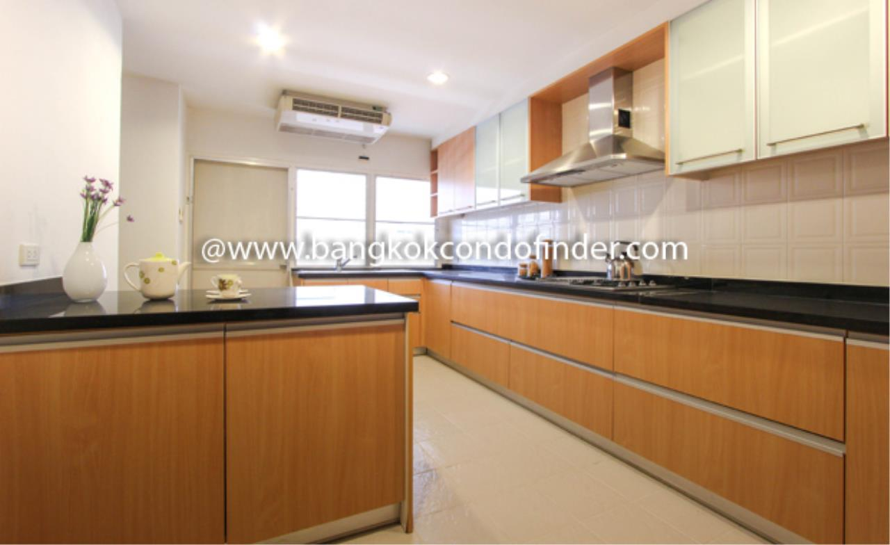 Bangkok Condo Finder Agency's Hawaii Tower Apartment for Rent 10