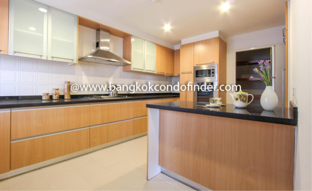 Bangkok Condo Finder Agency's Hawaii Tower Apartment for Rent 11