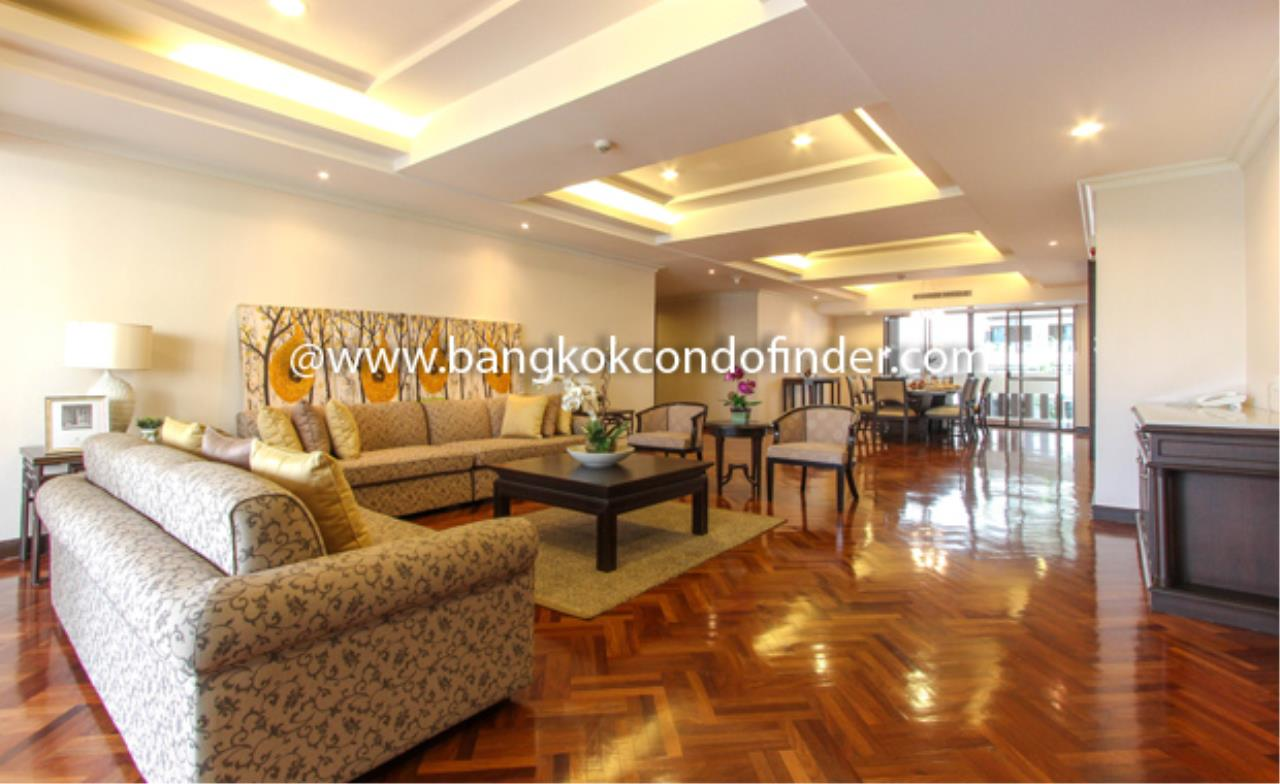 Bangkok Condo Finder Agency's Hawaii Tower Apartment for Rent 13
