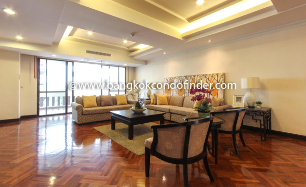 Bangkok Condo Finder Agency's Hawaii Tower Apartment for Rent 14