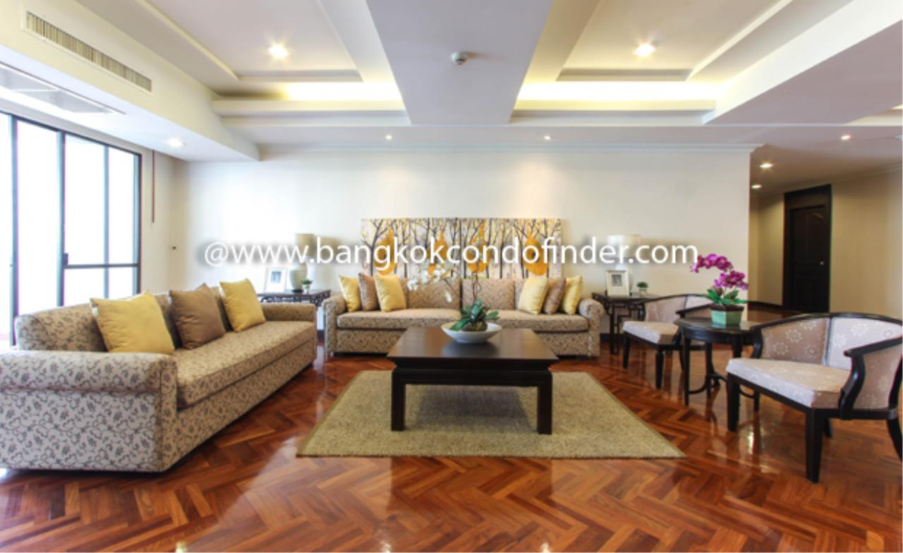 Bangkok Condo Finder Agency's Hawaii Tower Apartment for Rent 1