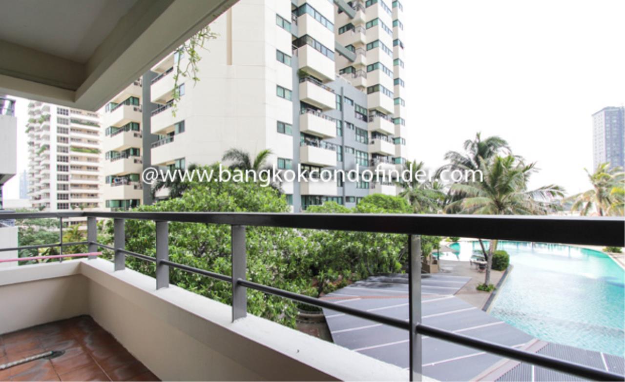 Bangkok Condo Finder Agency's Sathorn Garden Condominium for Rent 3