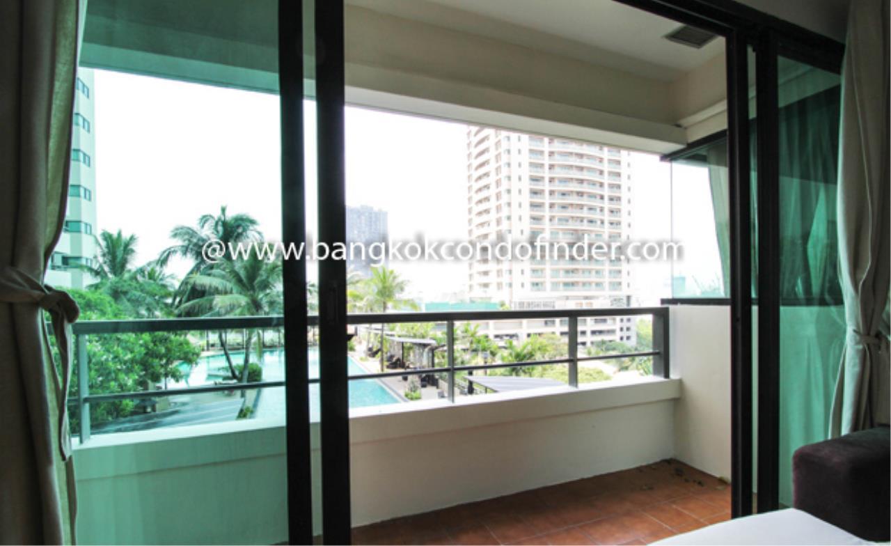 Bangkok Condo Finder Agency's Sathorn Garden Condominium for Rent 2