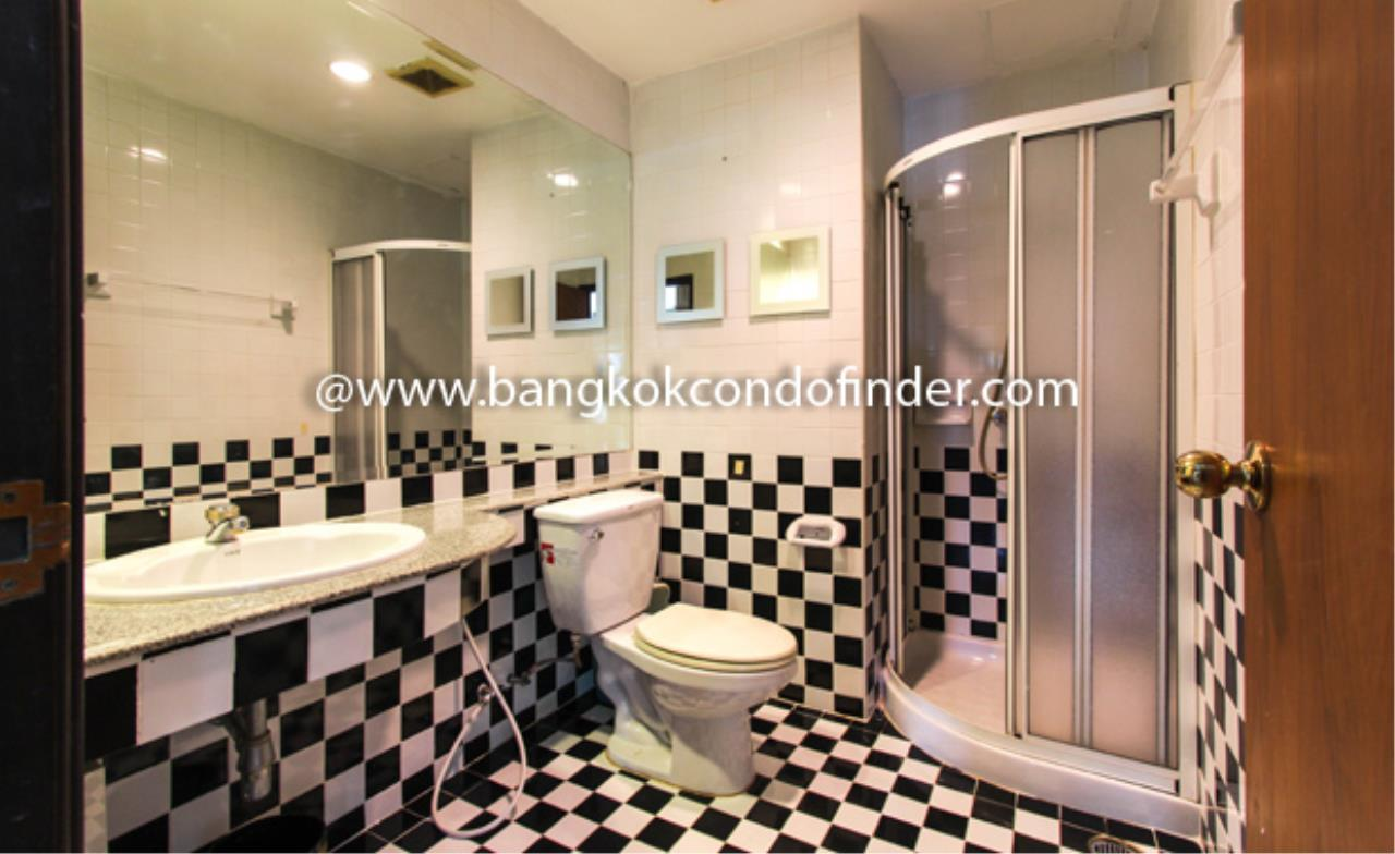 Bangkok Condo Finder Agency's Sathorn Garden Condominium for Rent 4