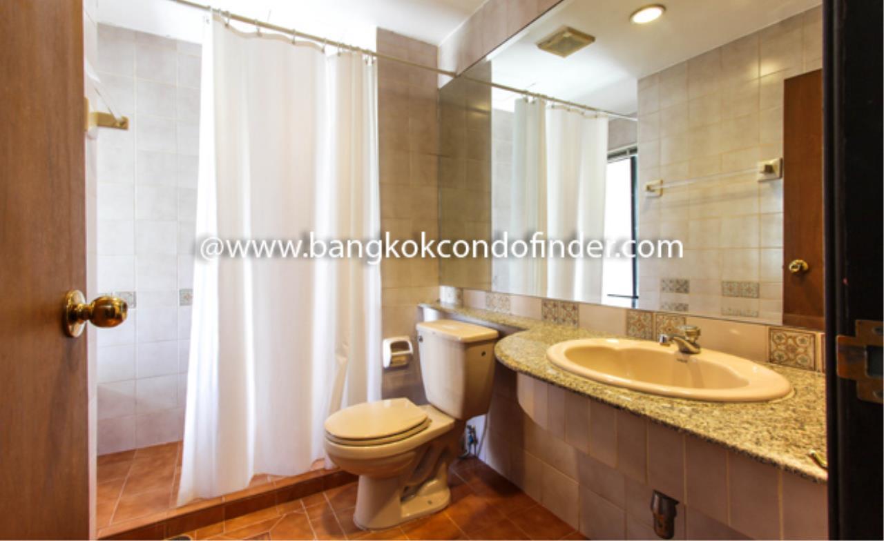 Bangkok Condo Finder Agency's Sathorn Garden Condominium for Rent 5