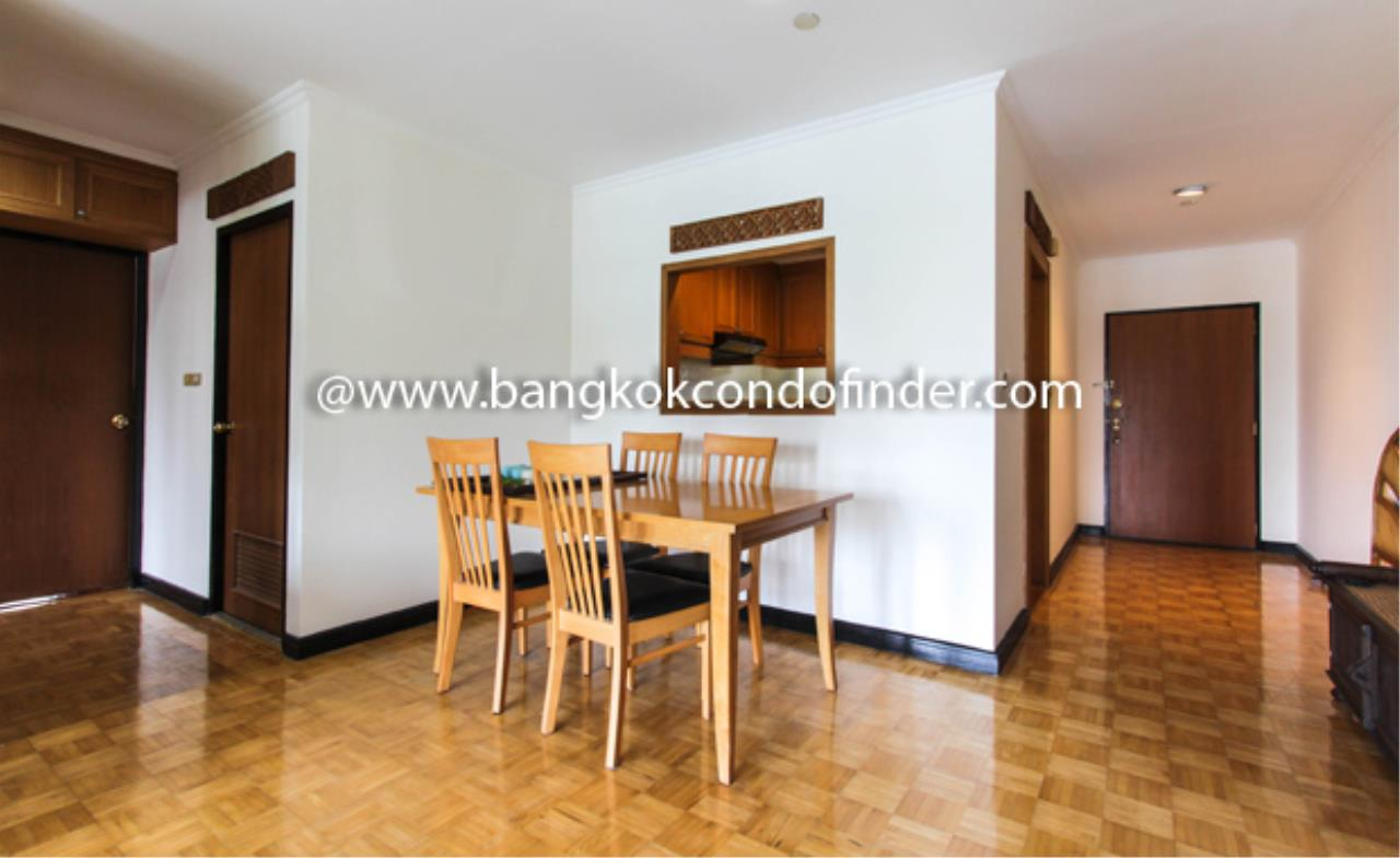 Bangkok Condo Finder Agency's Sathorn Garden Condominium for Rent 6