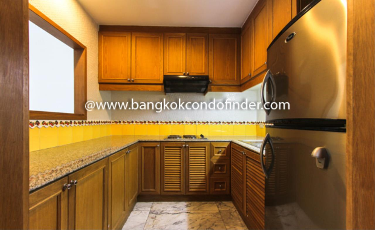 Bangkok Condo Finder Agency's Sathorn Garden Condominium for Rent 7