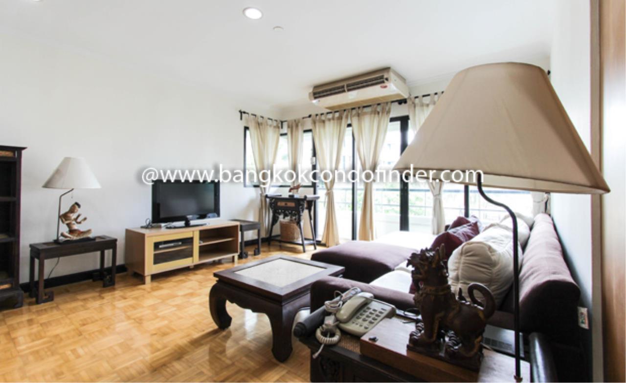 Bangkok Condo Finder Agency's Sathorn Garden Condominium for Rent 9
