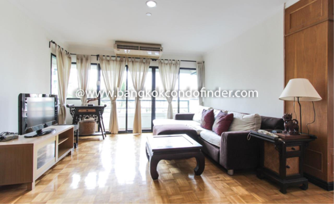 Bangkok Condo Finder Agency's Sathorn Garden Condominium for Rent 1