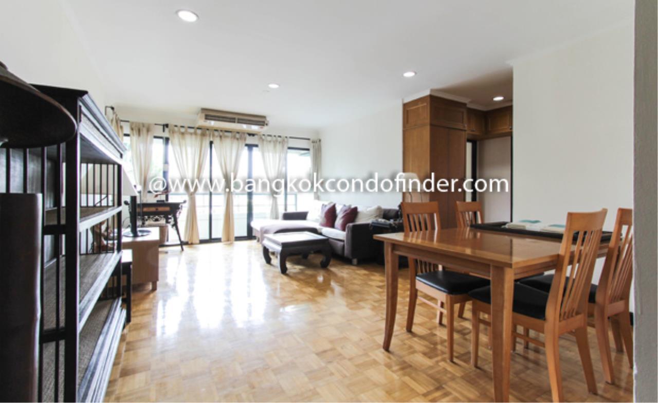 Bangkok Condo Finder Agency's Sathorn Garden Condominium for Rent 8