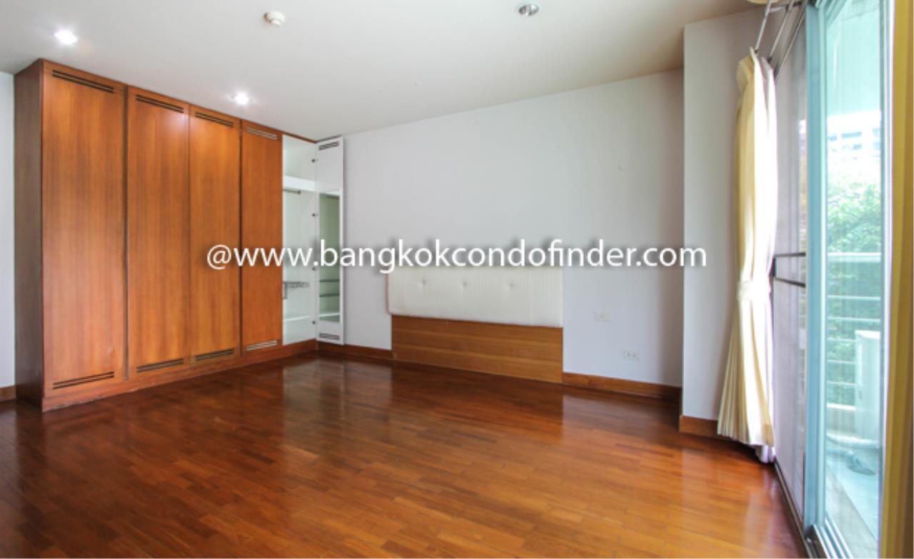 Bangkok Condo Finder Agency's Baan Wannapa Apartment for Rent 6