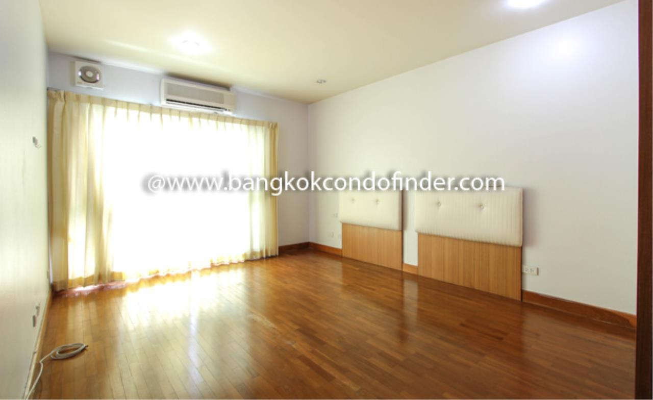 Bangkok Condo Finder Agency's Baan Wannapa Apartment for Rent 7