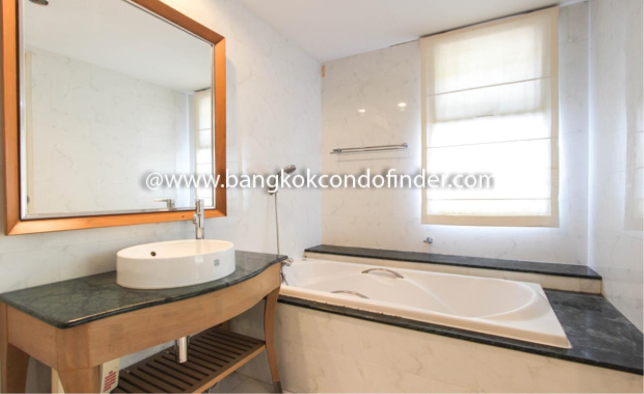 Bangkok Condo Finder Agency's The Bangkok Sukhumvit 61 Condominium for Rent 3