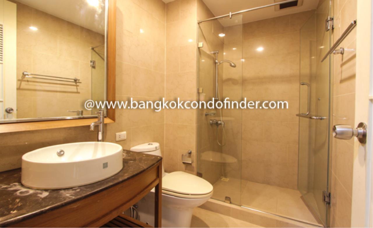 Bangkok Condo Finder Agency's The Bangkok Sukhumvit 61 Condominium for Rent 4