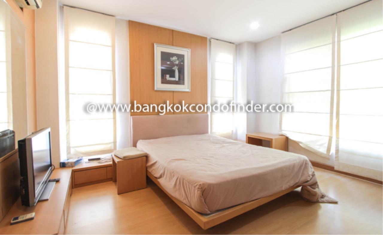 Bangkok Condo Finder Agency's The Bangkok Sukhumvit 61 Condominium for Rent 5