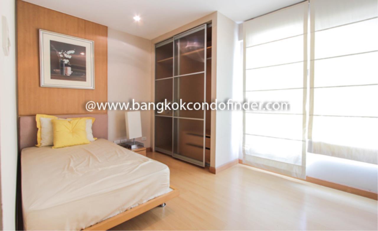 Bangkok Condo Finder Agency's The Bangkok Sukhumvit 61 Condominium for Rent 6