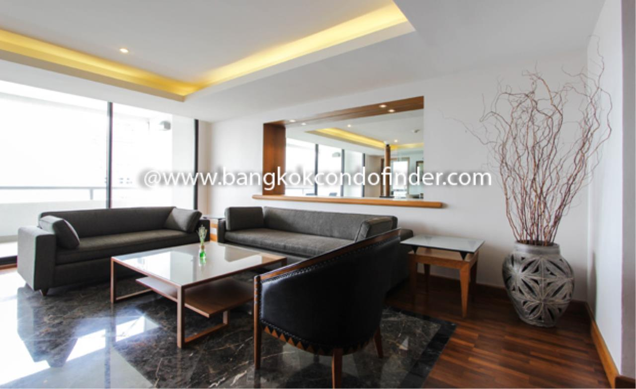 Somkid Garden Condominium for Rent