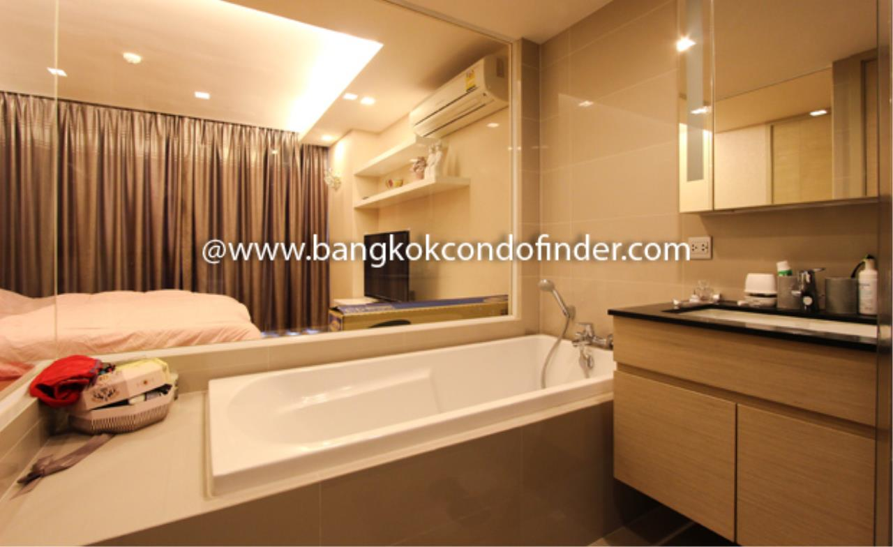 Bangkok Condo Finder Agency's Via Botani Condominium for Rent 2