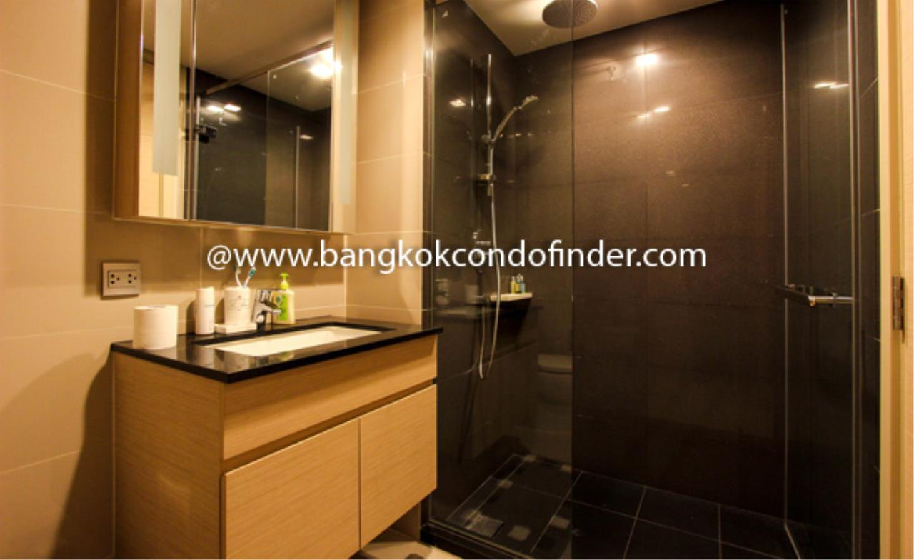 Bangkok Condo Finder Agency's Via Botani Condominium for Rent 3