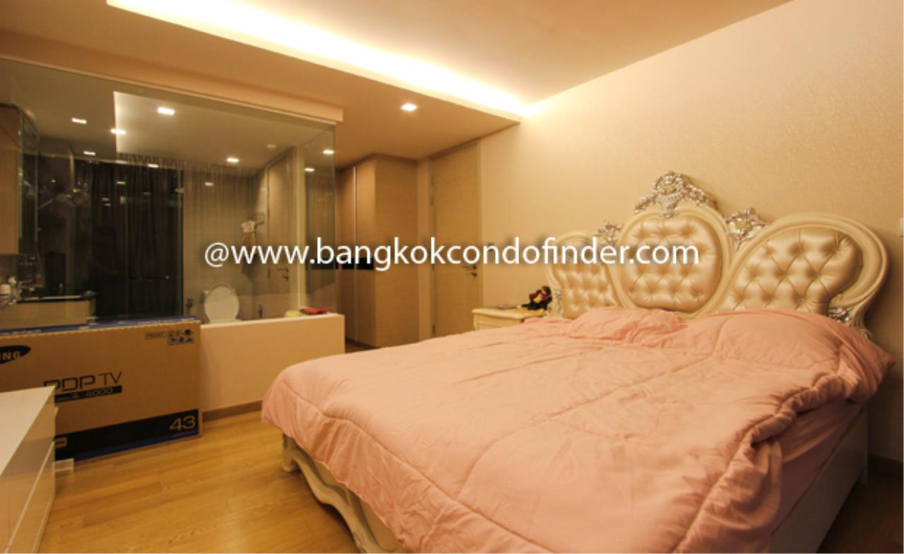 Bangkok Condo Finder Agency's Via Botani Condominium for Rent 4