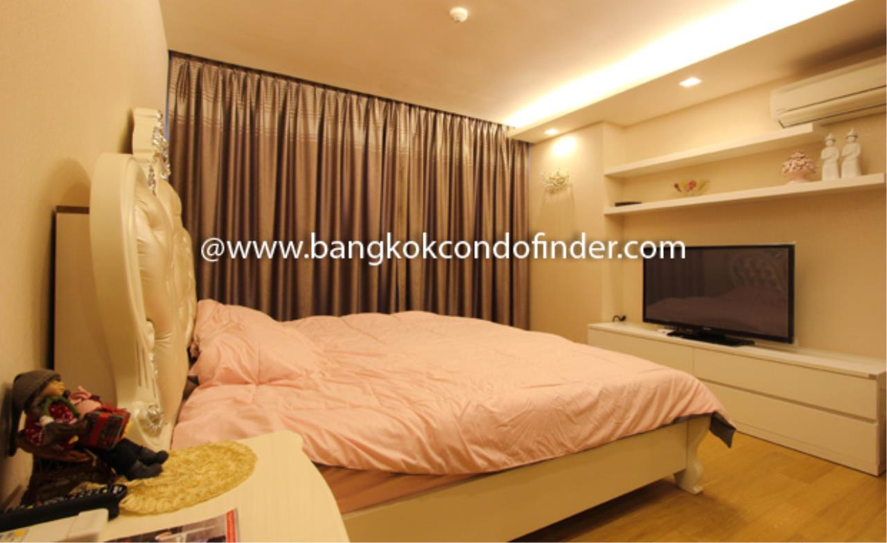 Bangkok Condo Finder Agency's Via Botani Condominium for Rent 5
