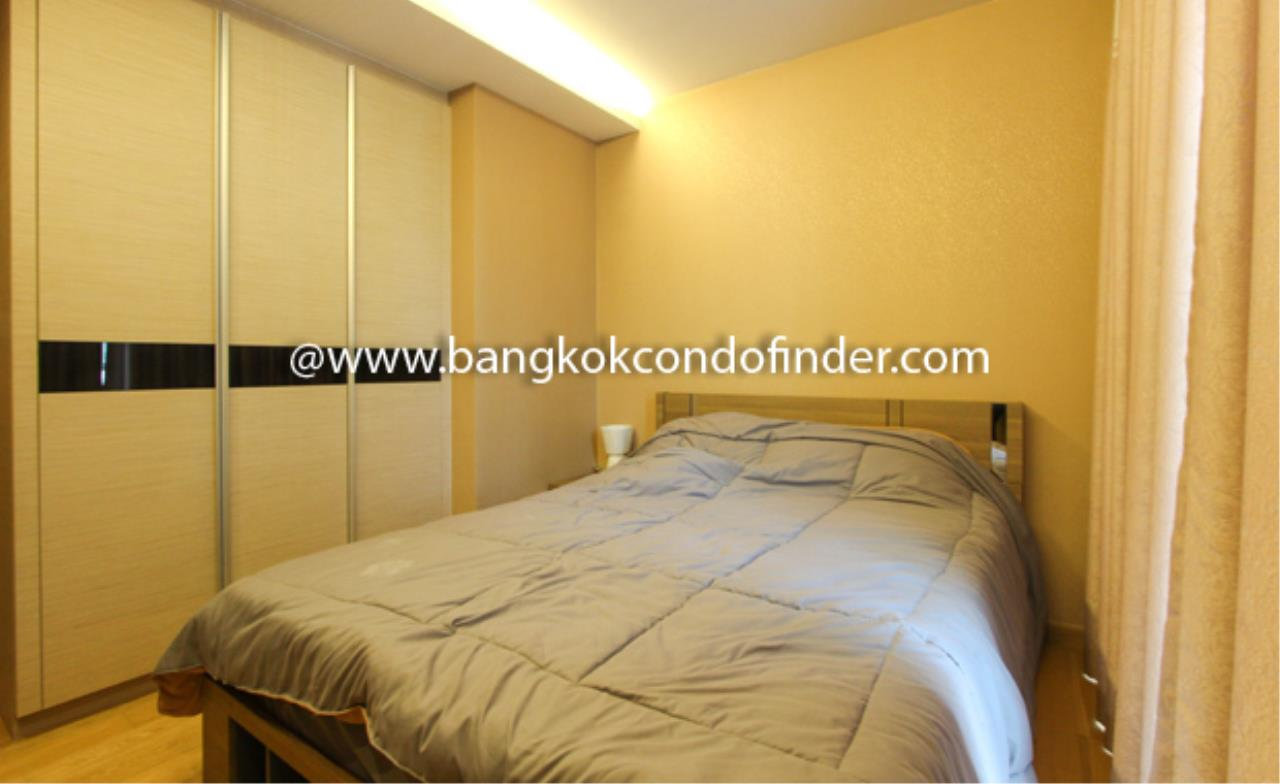 Bangkok Condo Finder Agency's Via Botani Condominium for Rent 6