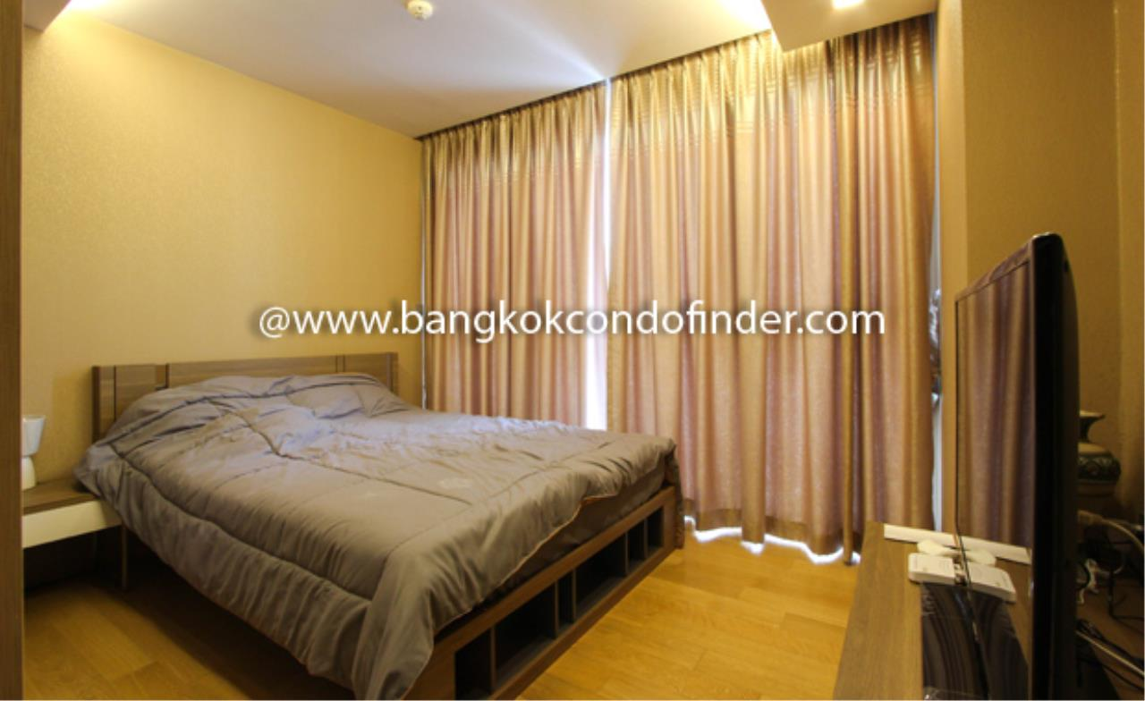 Bangkok Condo Finder Agency's Via Botani Condominium for Rent 7
