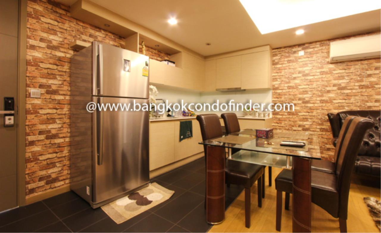 Bangkok Condo Finder Agency's Via Botani Condominium for Rent 8