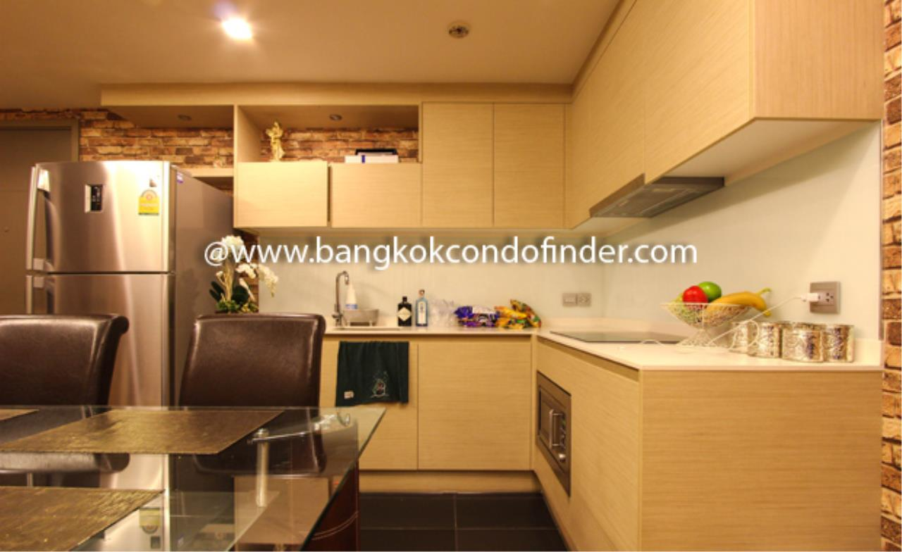 Bangkok Condo Finder Agency's Via Botani Condominium for Rent 9