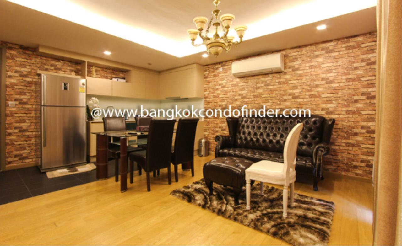 Bangkok Condo Finder Agency's Via Botani Condominium for Rent 10