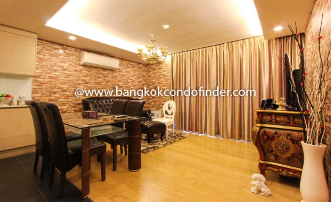 Bangkok Condo Finder Agency's Via Botani Condominium for Rent 1