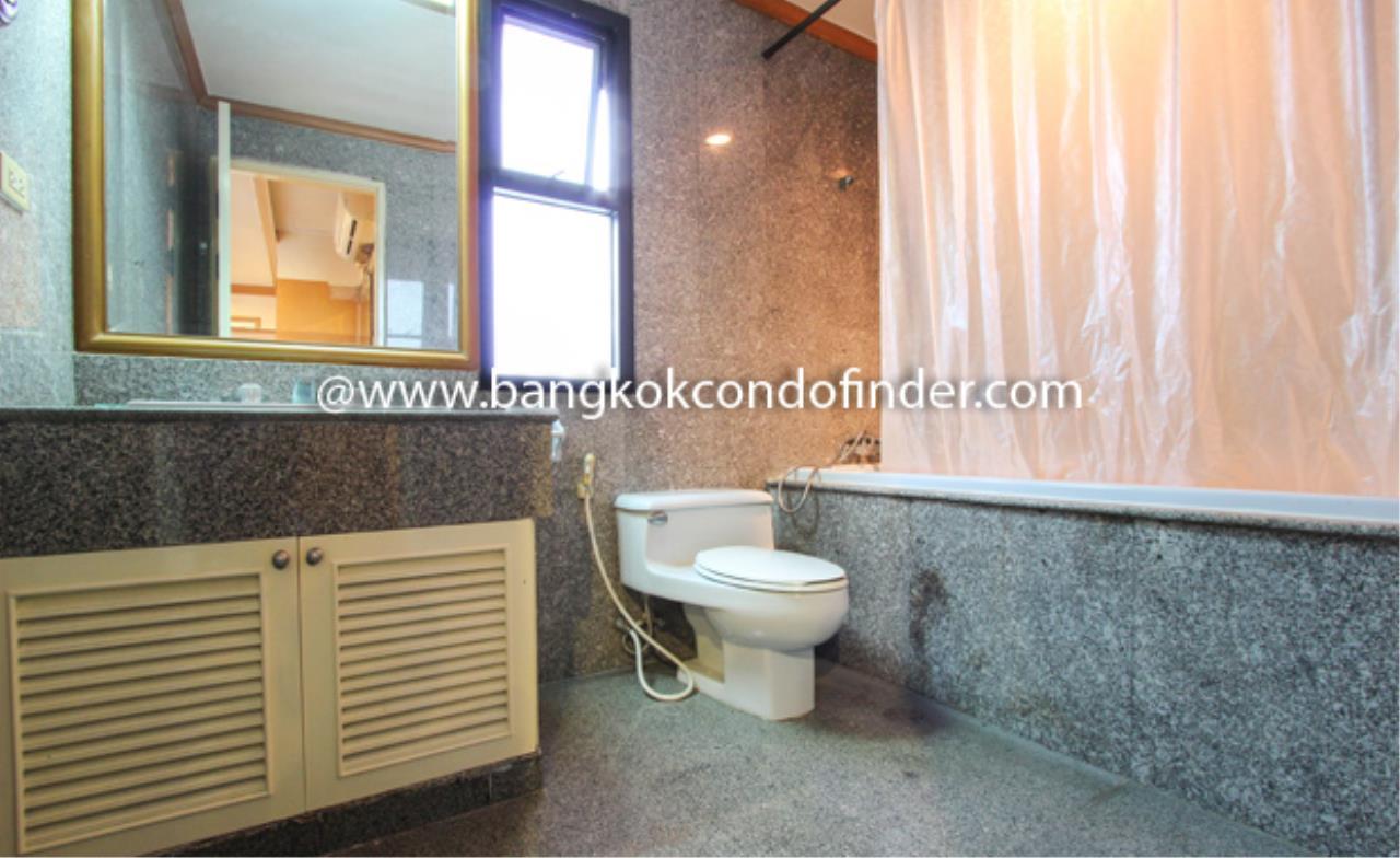 Bangkok Condo Finder Agency's G.P.Grande Tower Condominium for Rent 2