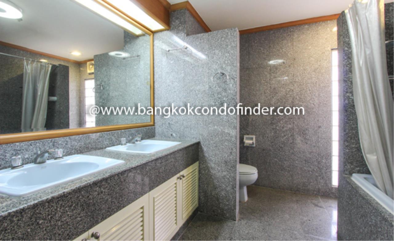 Bangkok Condo Finder Agency's G.P.Grande Tower Condominium for Rent 3