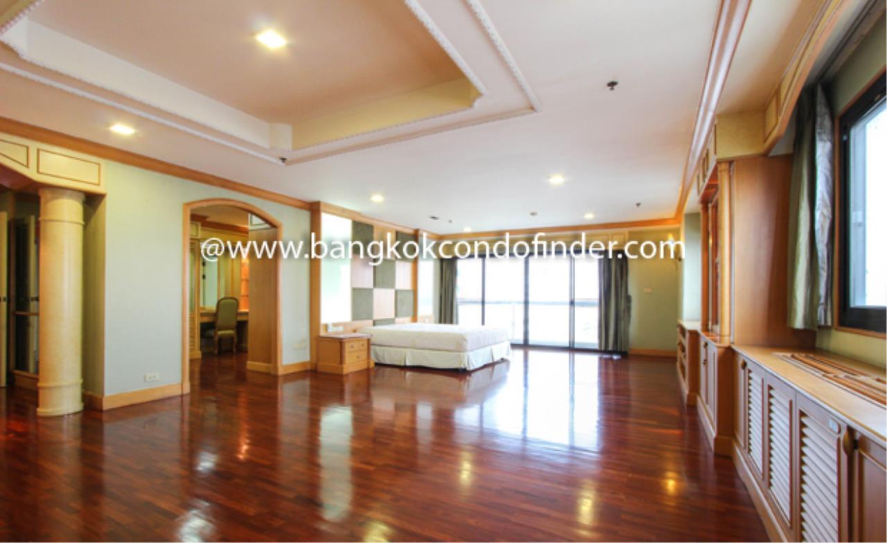 Bangkok Condo Finder Agency's G.P.Grande Tower Condominium for Rent 5