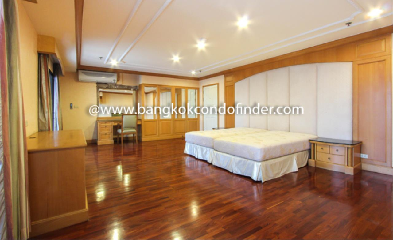 Bangkok Condo Finder Agency's G.P.Grande Tower Condominium for Rent 6