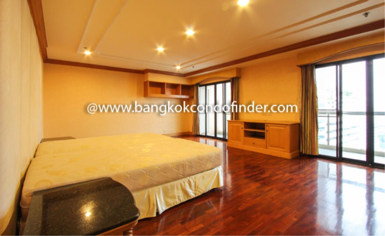 Bangkok Condo Finder Agency's G.P.Grande Tower Condominium for Rent 7