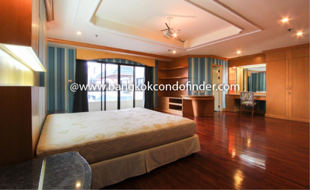 Bangkok Condo Finder Agency's G.P.Grande Tower Condominium for Rent 8