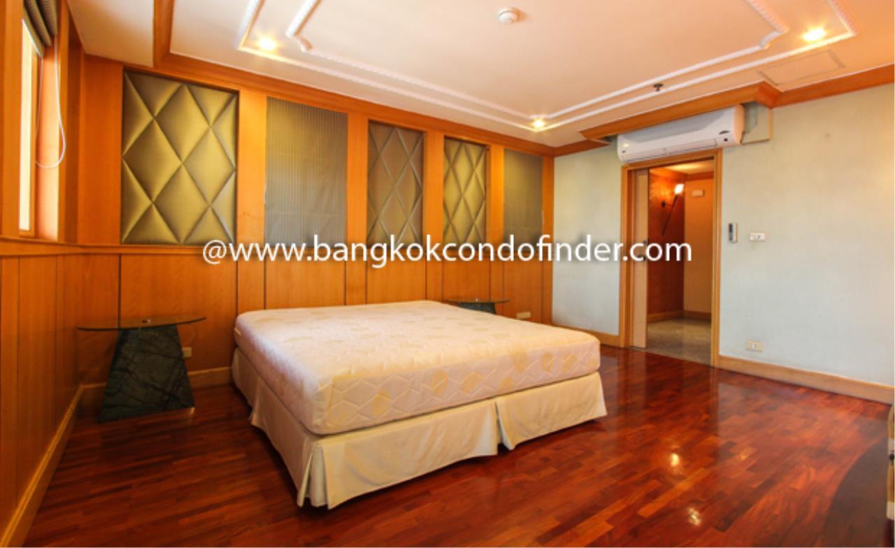 Bangkok Condo Finder Agency's G.P.Grande Tower Condominium for Rent 9