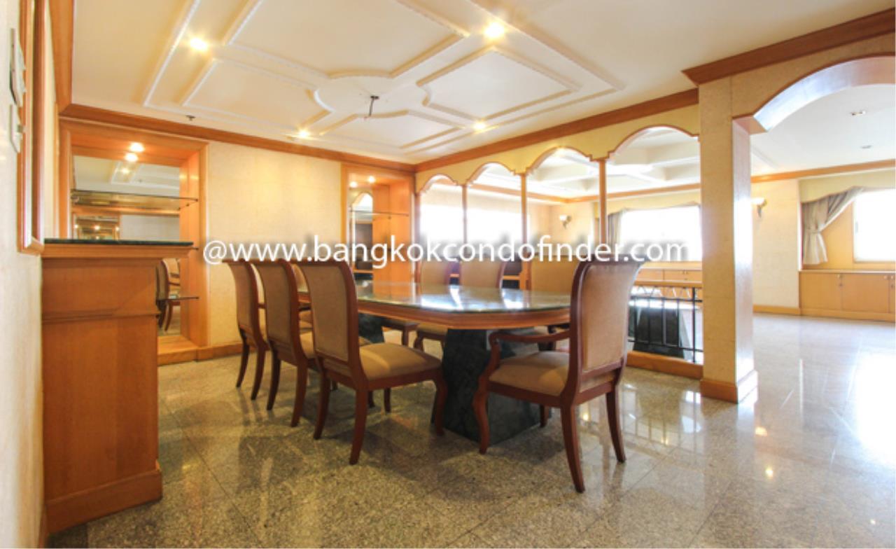 Bangkok Condo Finder Agency's G.P.Grande Tower Condominium for Rent 11