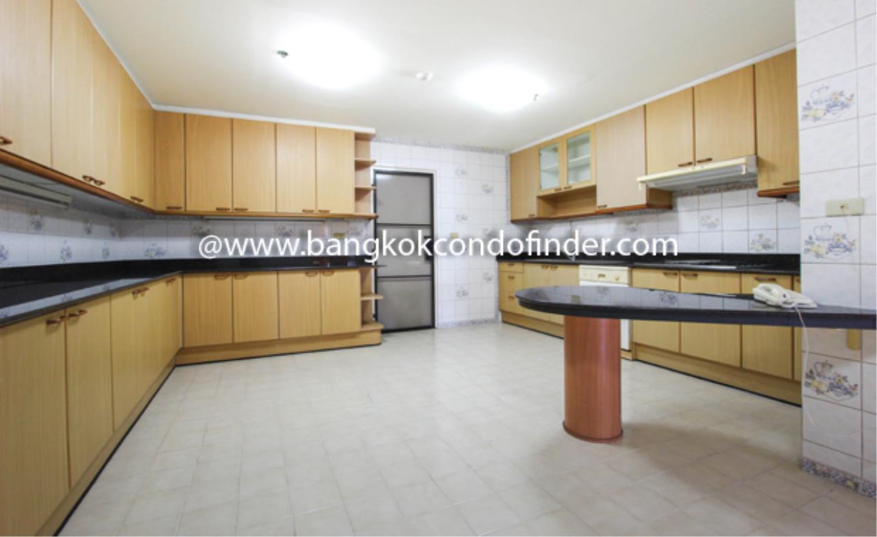 Bangkok Condo Finder Agency's G.P.Grande Tower Condominium for Rent 10