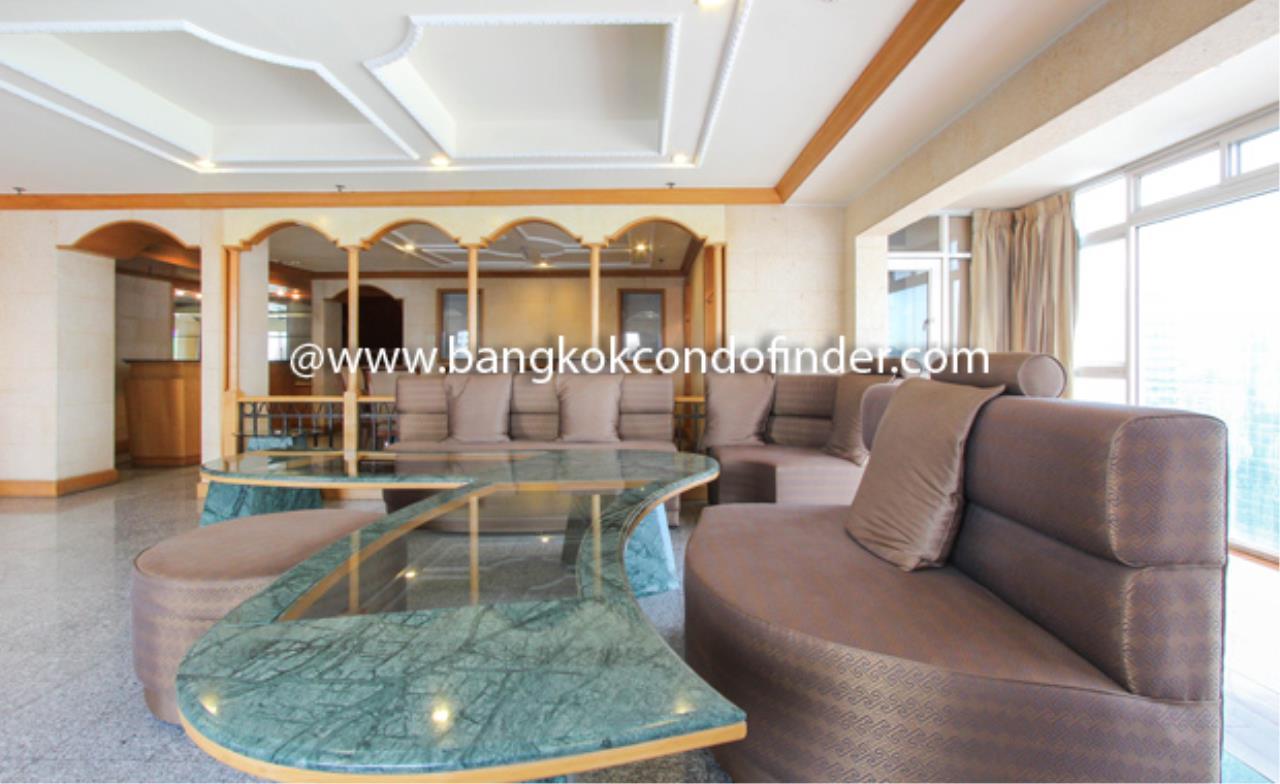 Bangkok Condo Finder Agency's G.P.Grande Tower Condominium for Rent 12