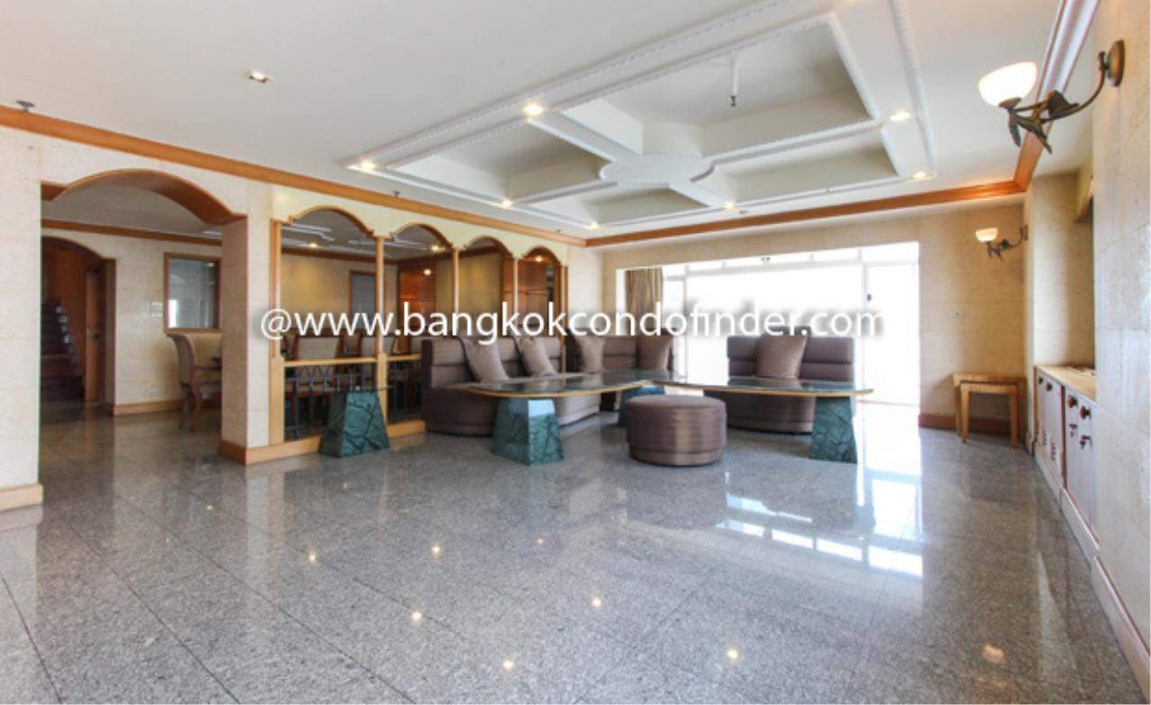 Bangkok Condo Finder Agency's G.P.Grande Tower Condominium for Rent 1