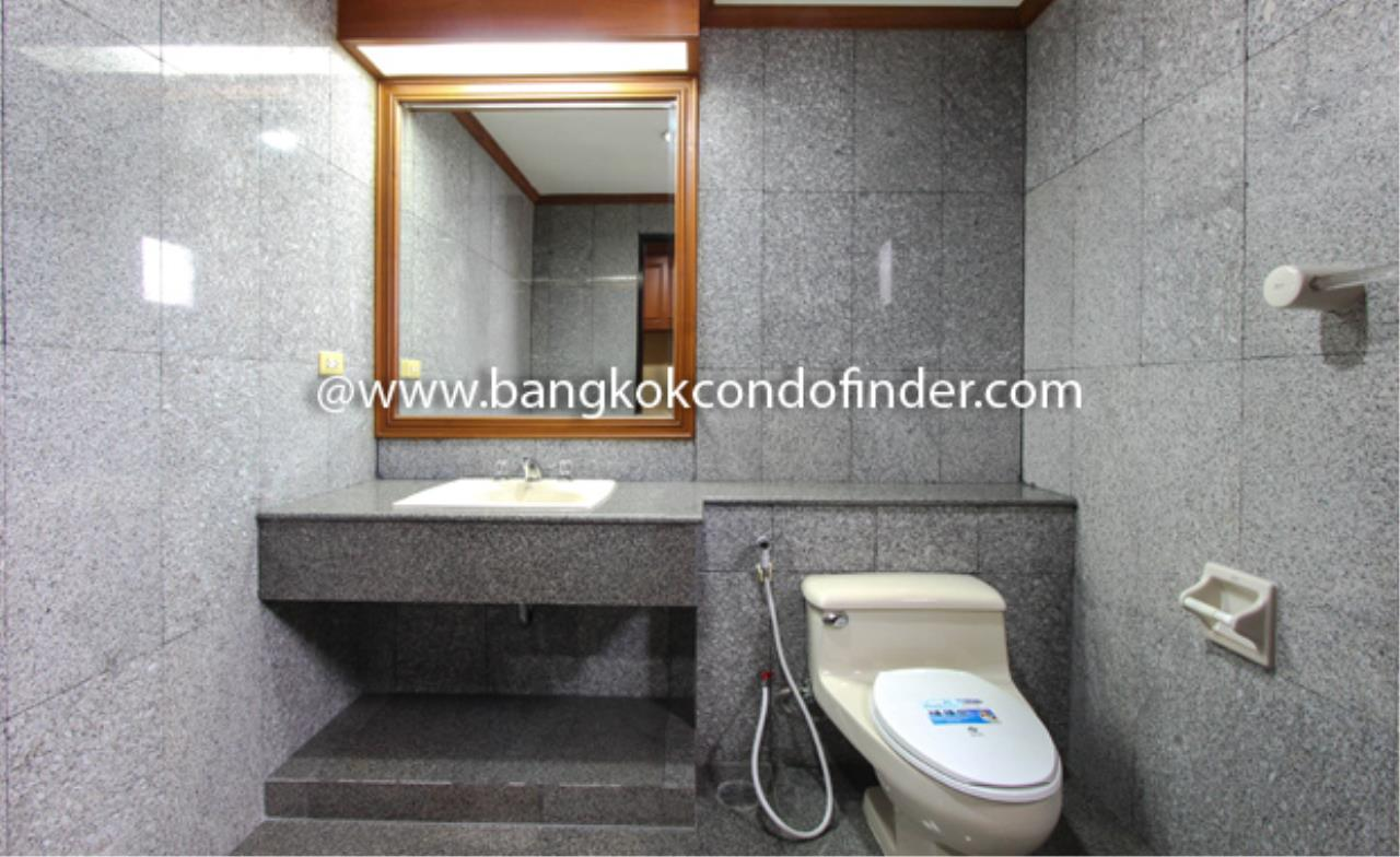 Bangkok Condo Finder Agency's G.P.Grande Tower Condominium for Rent 5