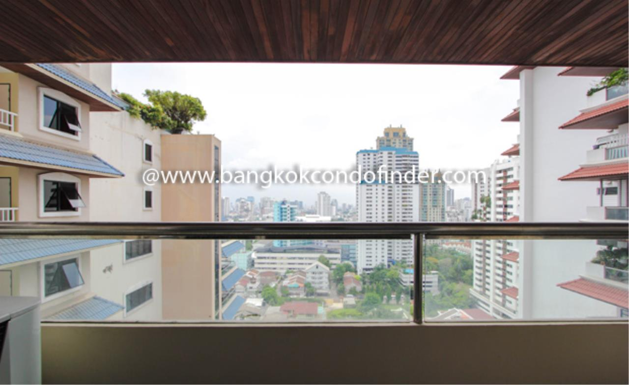 Bangkok Condo Finder Agency's G.P.Grande Tower Condominium for Rent 2